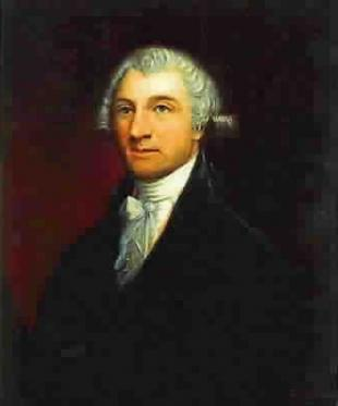 William Thornton (1930) George B. Mathews, after Gilbert Stuart (Office of Architects web site)